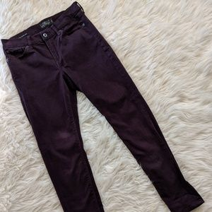 Lucky Brand Jeggings